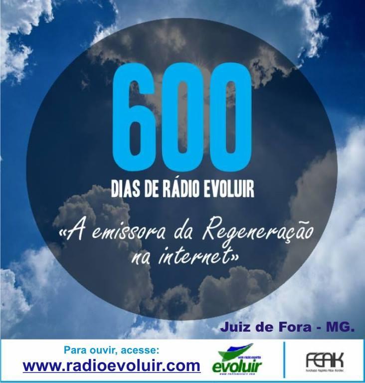 Rádio Evoluir