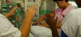 Pesquisadores em MG avaliam efeitos do passe espírita na medicina